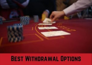 I recommend you go to a casino review site like Internet Casino Reviews on its Best Withdrawal Options