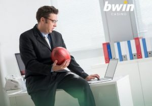 """Bwin Casino""Are you a fan of football?"