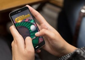 You can play even when you are on the move via your smartphone or desktop